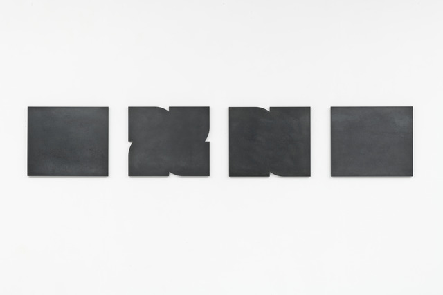 , 'Goath,' 2018, Galerie Floss & Schultz