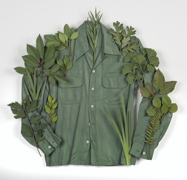 , 'The Green Man,' , Momentum Gallery