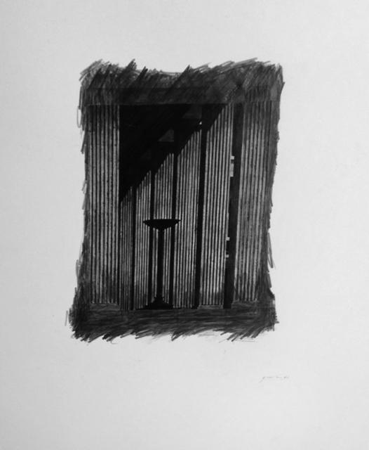 , 'Berlin, Germany Builds #3,' , Octavia Art Gallery