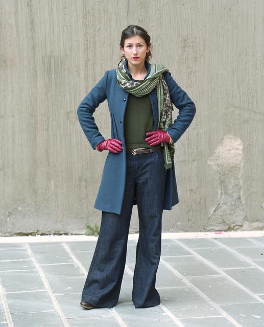 , 'Donna #12,' 2008, Galerie Jordanow