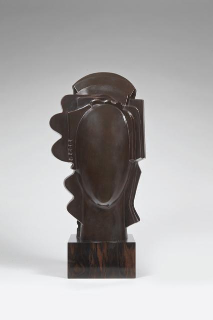 , 'KORA,' 2014, Galerie Marcilhac