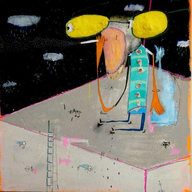 , 'Solo en el Universo,' 2017, Galeria Casa Cuadrada