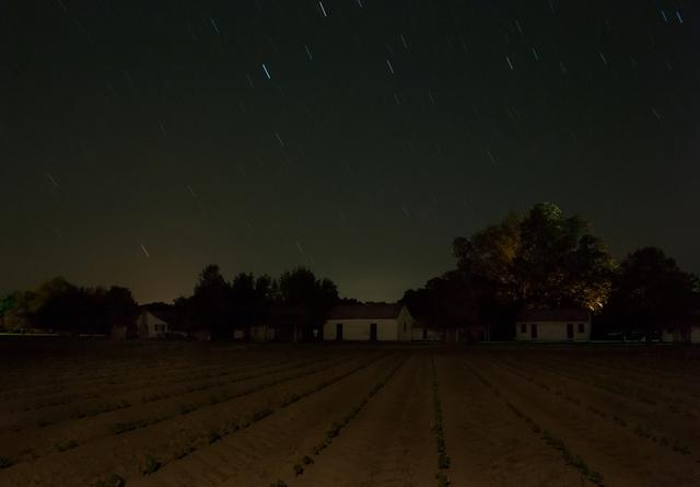 , 'Stopover, Frogmore Plantation, Concordia Parish, Louisiana,' 2014, Arnika Dawkins Gallery