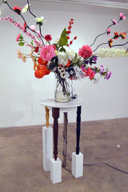 , 'Bloom,' 2015, Space 776