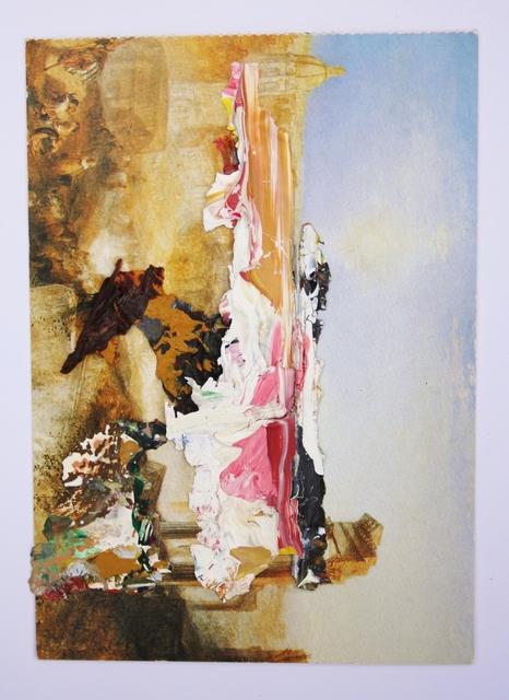 , 'Modern Rome,' 2013, Cynthia Corbett Gallery