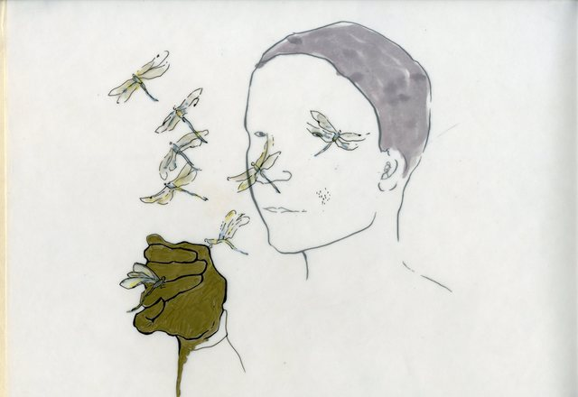 , 'Maskhara 57,' 2013, Studio SALES di Norberto Ruggeri
