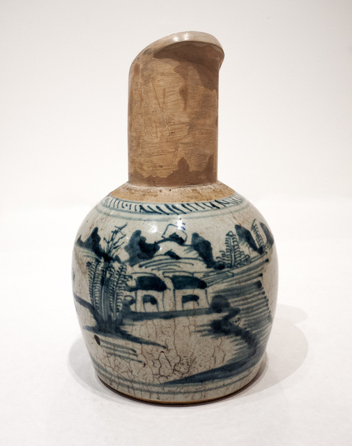 , 'China Chapter: New Village Pot,' 1999, Art Projects International
