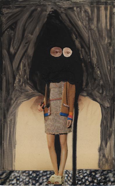 , 'Lady Golem,' 2014, Conduit Gallery