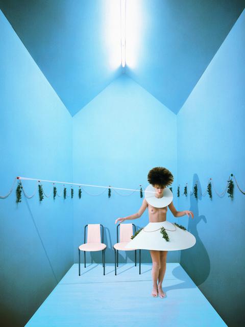 , 'Domus covers, Le grandi labbra,' 1981, Sabrina Raffaghello Contemporary Art