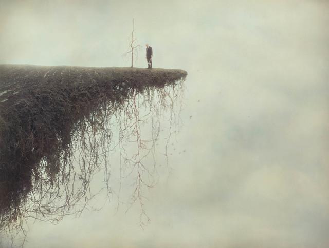 , 'Precipice,' 2015, Catherine Edelman Gallery