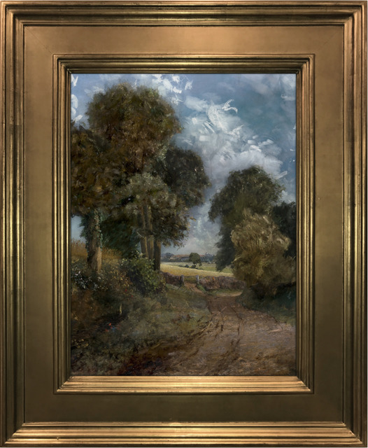 , 'Transforming Landscape Painting,' , Ben Brown Fine Arts