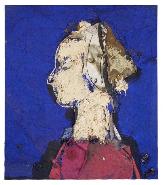 , 'Untitled,' 2006, Galería La Cometa