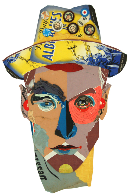 , 'Nice Hat,' , Gilman Contemporary