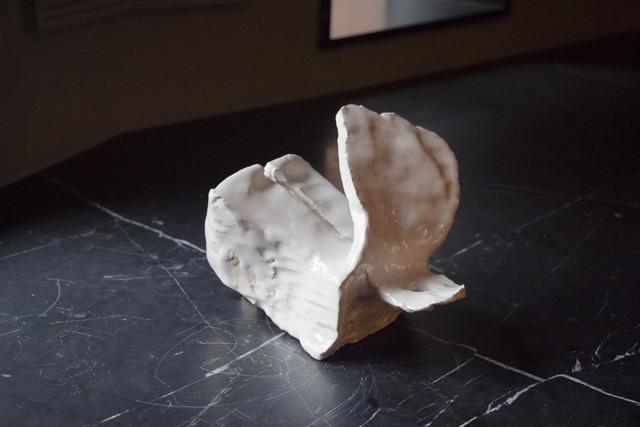 , 'White No. 6,' 2018, Matthew Liu Fine Arts