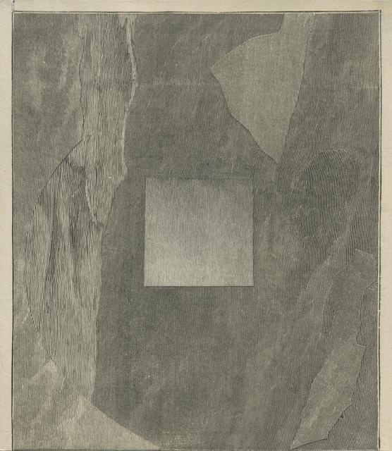 , 'environment #5,' 2014, Anglim Gilbert Gallery