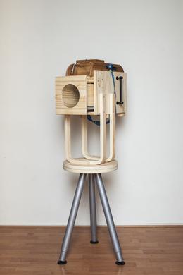, 'Kamera Studio 002,' 2014, 10 Chancery Lane Gallery