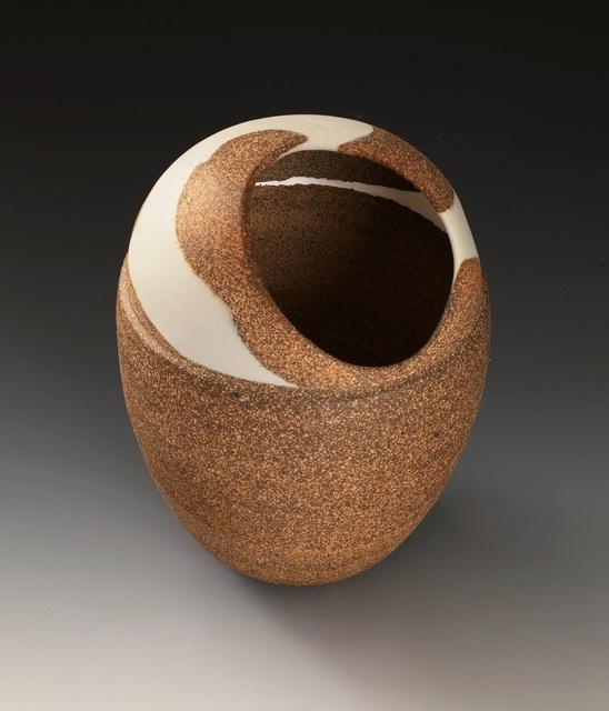 Lorraine Shemesh, 'White & Toast Hive', 2016, Gerald Peters Gallery