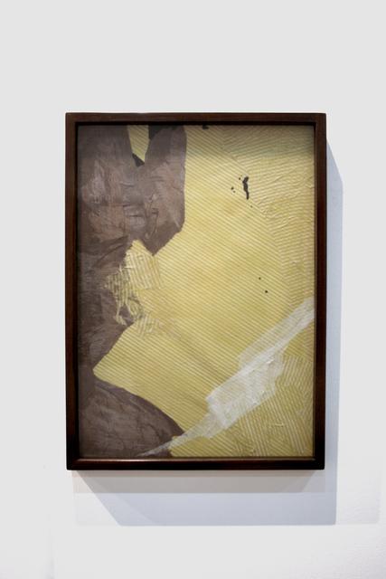 , 'Pixeles # 1,' 2013, Nora Fisch