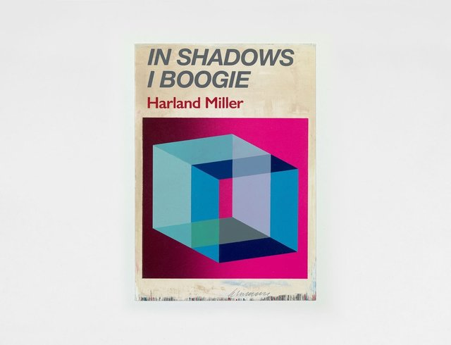 Harland Miller, 'In Shadows | Boogie (Red) - Box Set', 2019, Lougher Contemporary