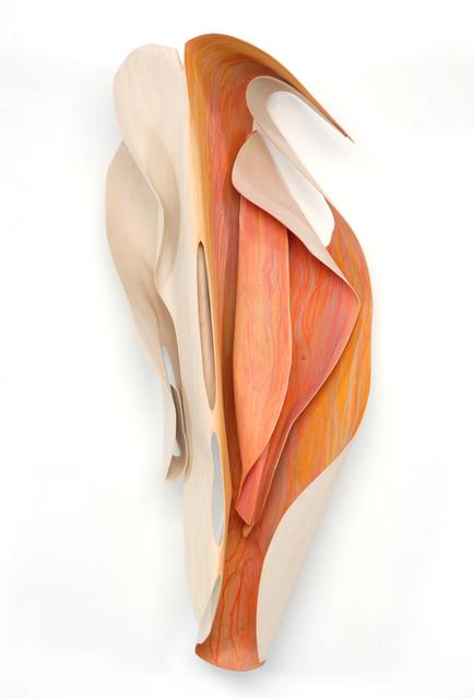Susan Manspeizer, 'Habitat V', 2011, Walter Wickiser Gallery