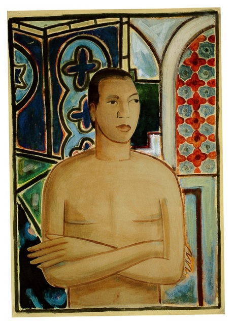 , 'Self-Portrait, II ,' 1938, Tate