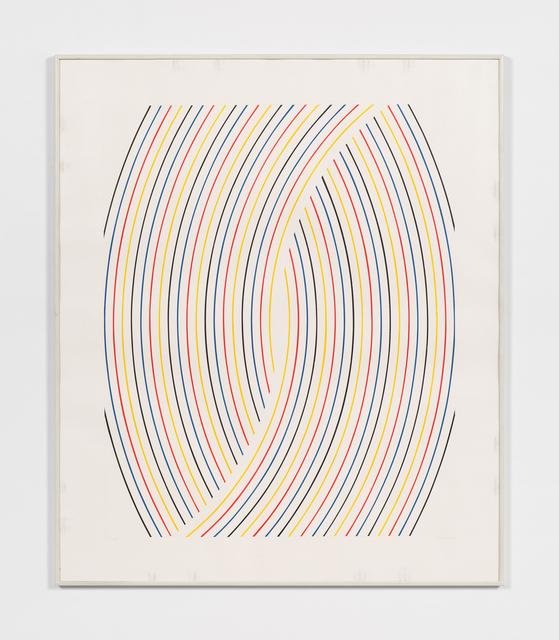 , 'S 7-82,' 1982, Richard Taittinger Gallery