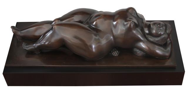 , 'Venus Dormida,' 1990, LGM Arte Internacional
