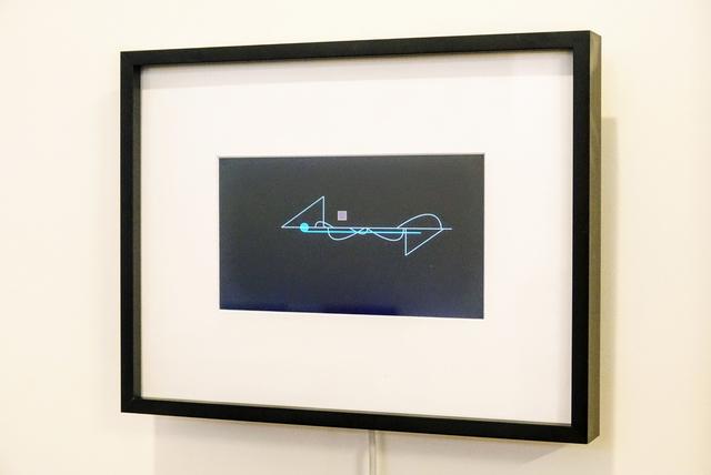 , 'Bashô,' 2017, Galerie Charlot