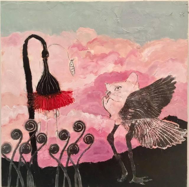, 'Pink Fog,' , koelsch gallery