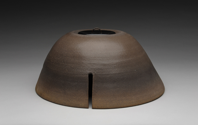 , 'Covered Jar with Lacquered Lid, 1986,' 1986, LACOSTE / KEANE GALLERY