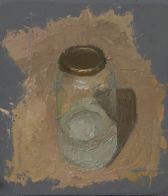 , 'Jar of Medium,' 2014, Benjaman Gallery Group