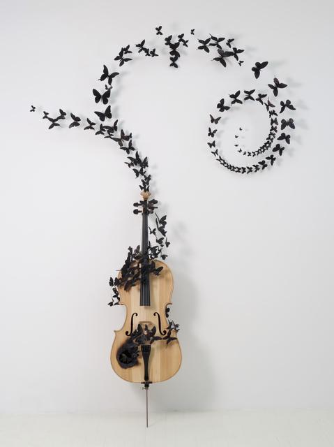 , 'Fable,' 2010, Jonathan Ferrara Gallery