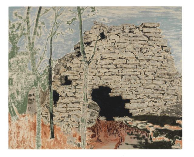 , 'Forgotten,' 2016, Galleri Magnus Karlsson