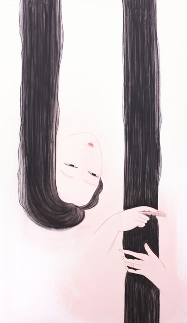 Lia Menna Barreto, 'Haromi', 2018, Bolsa de Arte