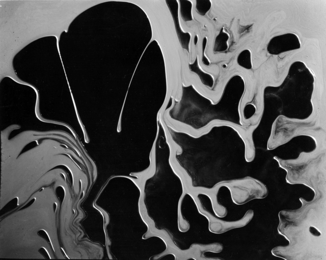 , 'Abstraction,' 1955, Photography West Gallery