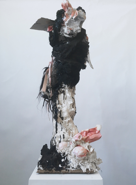 , 'Priape #3,' 2019, Galerie Christophe Gaillard