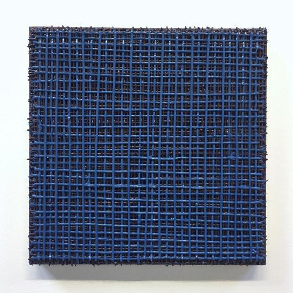 Vicky Christou, 'Open Blue Shade', Bau-Xi Gallery