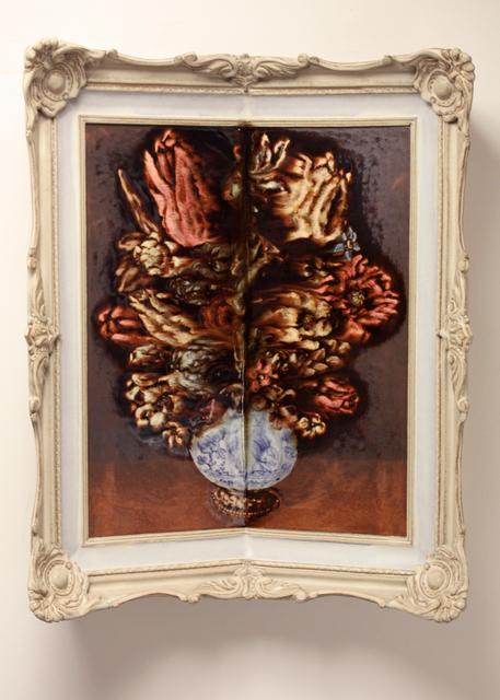 , 'Fold,' 2016, Winston Wächter Fine Art
