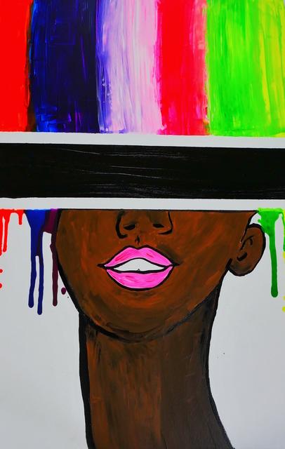 , 'BIRDBOX,' 2019, Forever Art Gallery