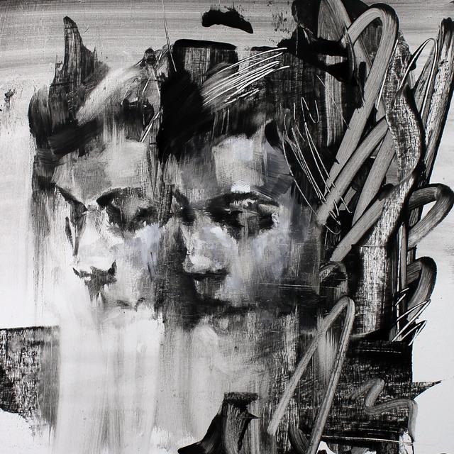 , 'Figurative Study 3,' 2016, Lawrence Alkin Gallery