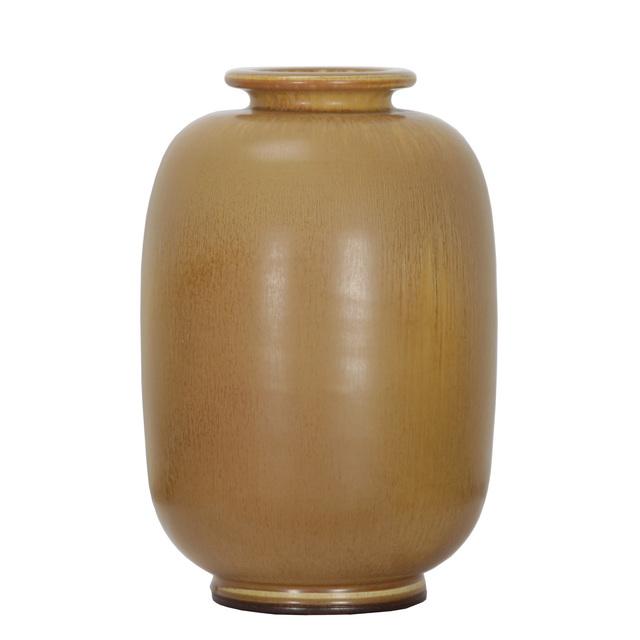 , 'Large vase,' 1972, Dansk Møbelkunst Gallery