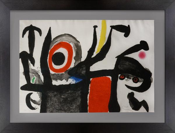 , 'Manoletina,' 1969, Nohra Haime Gallery