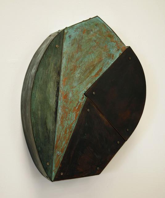 Catherine Lee, 'Tributaries', 2008, Annely Juda Fine Art