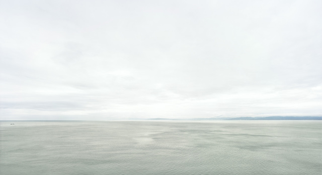 , 'Suruga Bay, Japan,' 2008, Danziger Gallery