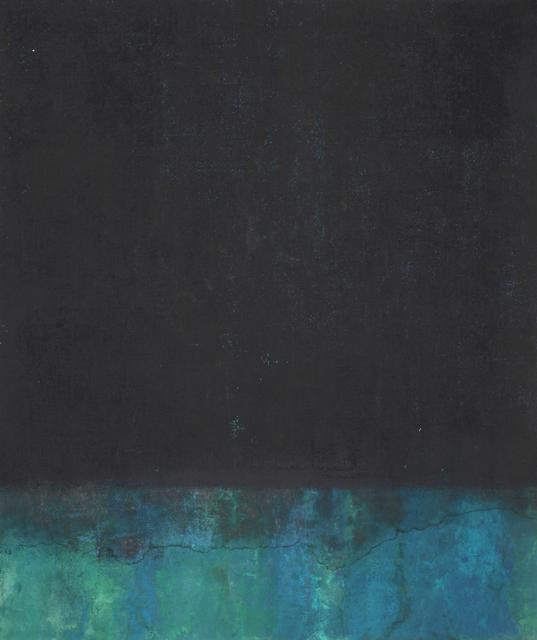 , 'Memory of a Dream,' 2013, Ode to Art