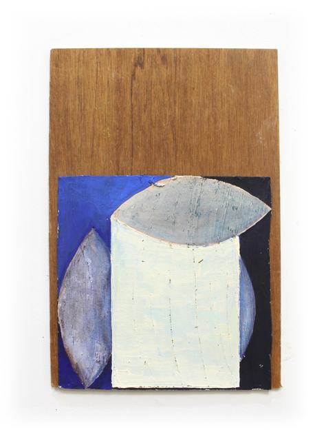 Julia Rooney, 'Pointip (long wood)', 2019, Zeit Contemporary Art
