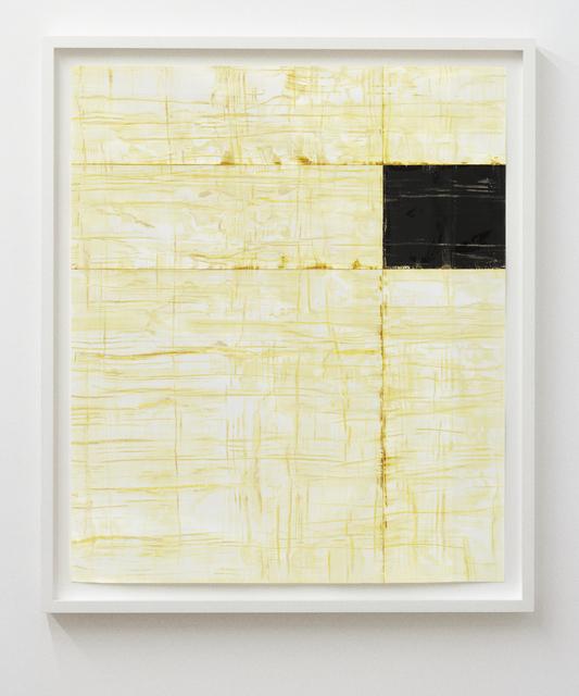 , 'Untitled (C-1493),' 2014, Yossi Milo Gallery