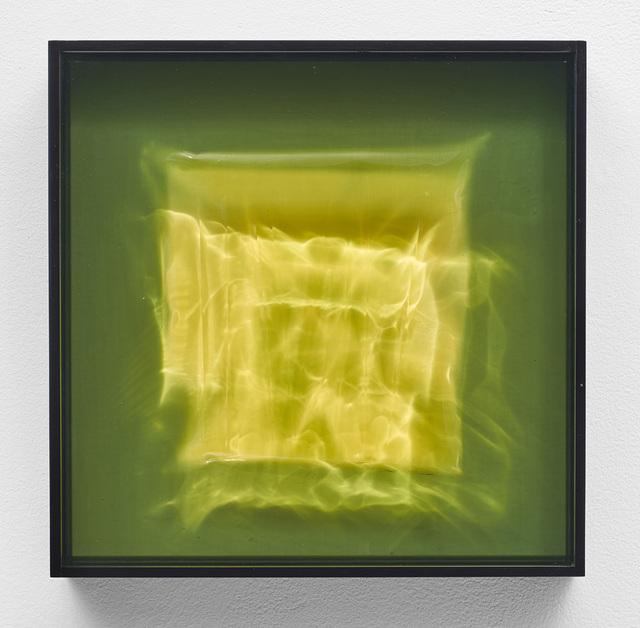 , 'Untitled,' 2010-2011, Lehmann Maupin