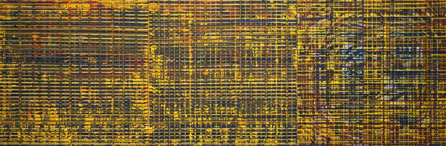 Marko Ladjušić, 'Megastructures', 2019, Drina Gallery