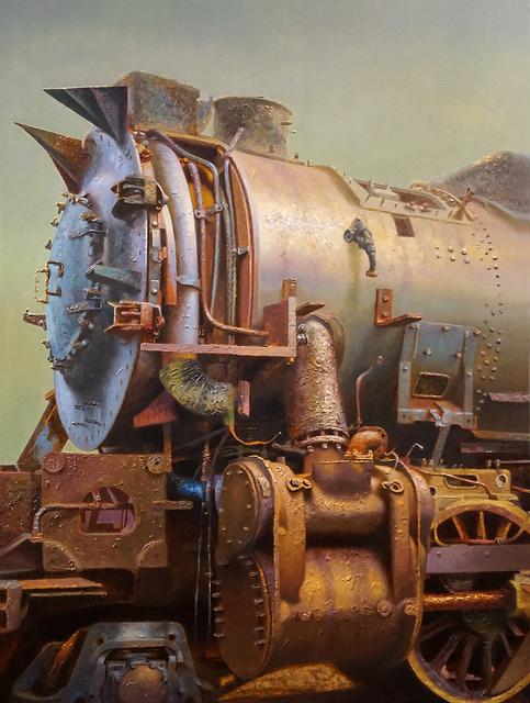 Drew Ernst, 'Kanawha', 2019, Somerville Manning Gallery